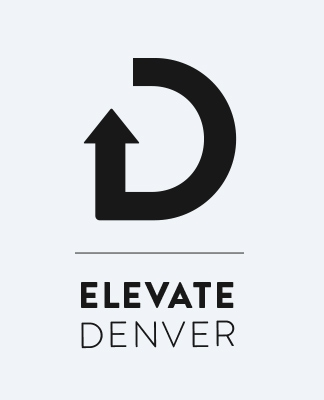 Elevate Denver Logo